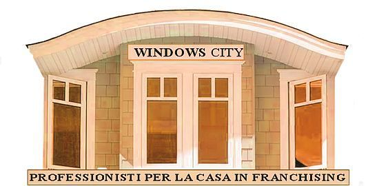 Alessandria Finestre Franchising Windows City